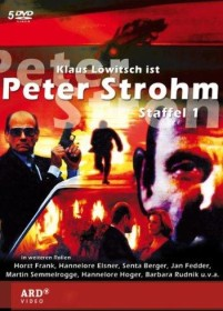 Peter Strohm Staffel 1