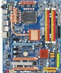 Gigabyte GA-EP45-DS3P
