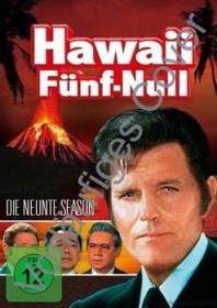 Hawaii Fünf-Null Season 9