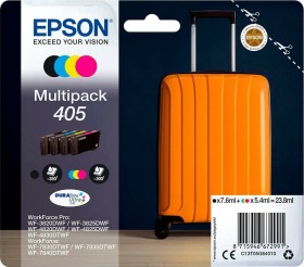Epson ink 405 multipack (C13T05G64010/C13T05G64020)