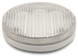 Delock Lighting  9W GX53 neutralweiß (46135)