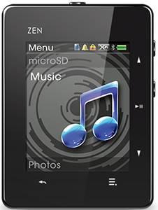 Creative ZEN X-Fi 3 16GB (70PF257200195)