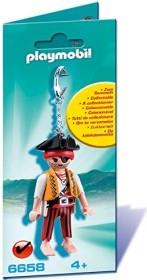 playmobil Schlüsselanhänger - Pirat (6658)