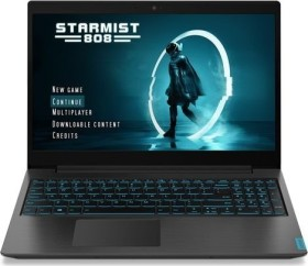 Lenovo IdeaPad L340-15IRH Gaming, Core i5-9300H, 8GB RAM, 1TB HDD, 256GB SSD, GeForce GTX 1050 (81LK00FPGE)