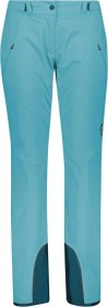 Scott Ultimate DRX Skihose lang bright blue (Damen) (277717-3757)