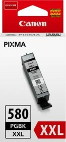 Canon Tinte PGI-580PGBK XXL schwarz (1970C001)