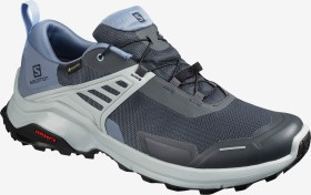 Salomon X Raise GTX india ink/flint stone/quarry (Herren) (409738)