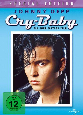 Cry Baby (Special Editions) -- via Amazon Partnerprogramm