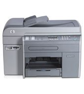 HP OfficeJet 9110, Tinte (C8140A)