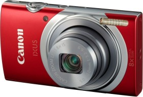 Canon Digital Ixus 150 rot (9148B006)