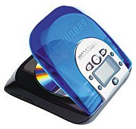Freecom Beatman Mini-CD/MP3-Player