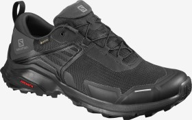 Salomon X Raise GTX black/black/phantom (Herren) (409737)