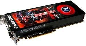 PowerColor Radeon HD 6970, 2GB GDDR5, 2x DVI, HDMI, 2x mini DisplayPort (AX6970 2GBD5-M2DH)