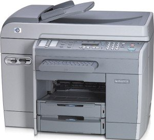 HP OfficeJet 9130, Tinte (C8144A)