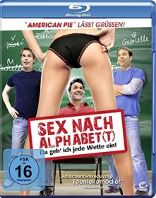 Alphabet - Angst oder Liebe (Blu-ray)