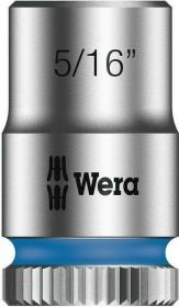 """Wera 8790 HMA Zyklop zöllig Außensechskant Stecknuss 1/4"""" 5/16""""x23mm (05003518001)"""