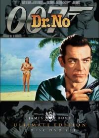 James Bond - Dr. No (Special Editions) (DVD) (UK)