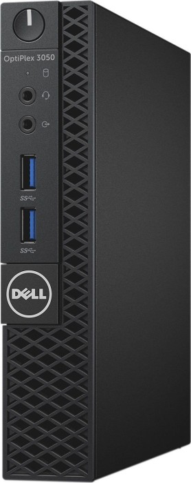 Dell OptiPlex 3050 Micro, Core i5-7500T, 8GB RAM, 256GB SSD (4KJHG/DT482)