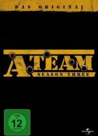 Das A-Team Season 3 (DVD)