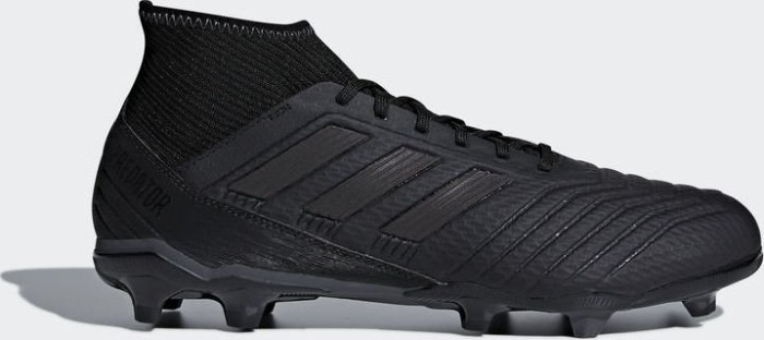 adidas Predator 18.3 FG core black/utility black (Herren) (CP9303) ab €  59,47