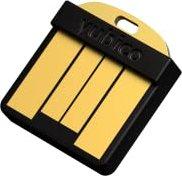 Yubico YubiKey 5 Nano, USB Authentifizierung, USB-A (Y-240)