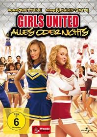 Girls United 3 - Alles oder Nichts (DVD)
