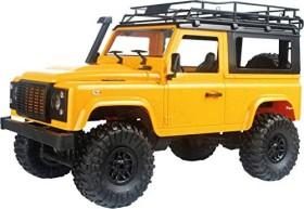 Amewi Crawler 4WD yellow (22373)