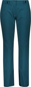 Scott Ultimate DRX Skihose lang majolica blue (Damen) (277717-5303)