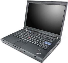 """Lenovo ThinkPad R61, Core 2 Duo Mobile T7250, 1GB RAM, 160GB HDD, DVD+/-RW, 15.4"""" (NF5B9GE)"""