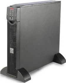APC Smart-UPS RT 1000VA, seriell (SURT1000XLI)