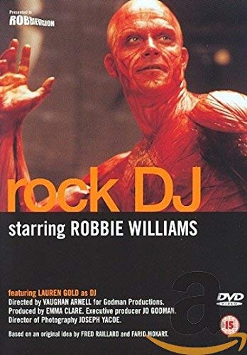 Robbie Williams - Rock DJ -- via Amazon Partnerprogramm