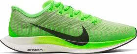 Nike Zoom Pegasus Turbo 2 electric green/bio beige/phantom/black (Herren) (AT2863-300)
