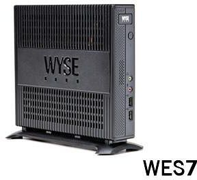 Dell Wyse Z90D7, AMD T56N, 2GB RAM, 4GB Flash, serial, parallel, Windows Embedded standard 7 (909686-52L)