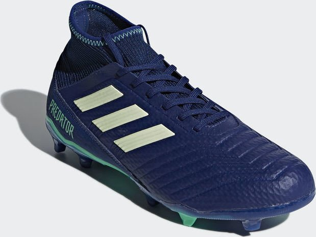 0f993136d8e adidas Predator 18.3 FG unity ink aero green hi-res green (men) (CP9304)  starting from £ 41.07 (2019)