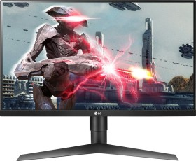 """LG UltraGear 27GL650F-B, 27"""""""