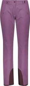 Scott Ultimate DRX Skihose lang cassis pink (Damen) (277717-6468)