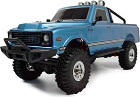 Amewi AMXrock AM18 Scale Crawler Pick-up blue (22423)