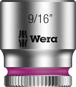 """Wera 8790 HMA Zyklop zöllig Außensechskant Stecknuss 1/4"""" 9/16""""x23mm (05003523001)"""