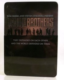 Band Of Brothers Box (DVD) (UK)