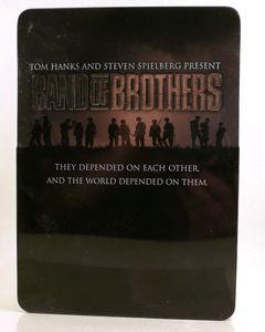 Band Of Brothers Box (UK) -- http://bepixelung.org/14467
