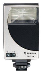 Fujifilm FPF-34 external flash (40615112)