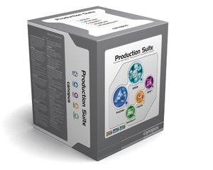 Canopus Production Suite (PC)