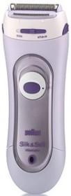 Braun LS 5560 Silk&Soft Bodyshave Lady Shaver