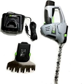 EGO CHT2001E rechargeable battery-grass-/shrub shears incl. rechargeable battery