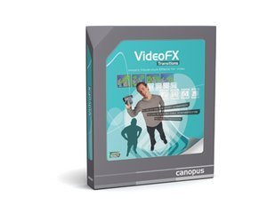 Canopus VideoFX transitions (PC)
