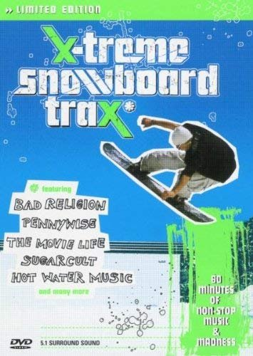 X-treme Snowboard Trax -- via Amazon Partnerprogramm