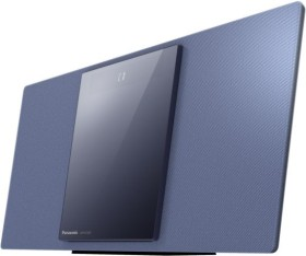 Panasonic SC-HC1020 blau