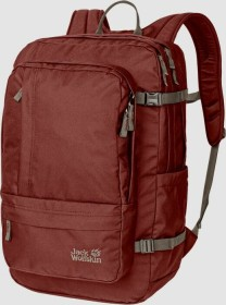 Jack Wolfskin Trooper redwood (2007491-2029)