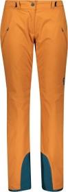 Scott Ultimate DRX Skihose lang ginger bread (Damen) (277717-6647)
