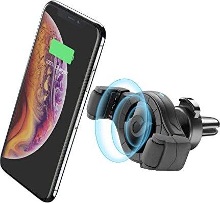 Cellularline Handy Roll Wireless schwarz (HANDYROLLWIRK) -- via Amazon Partnerprogramm